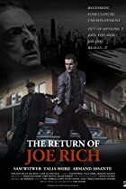 The Return of Joe Rich (2011) Poster
