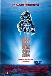 ##SITE## DOWNLOAD DeepStar Six (1989) ONLINE PUTLOCKER FREE