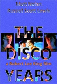 The Disco Years Poster