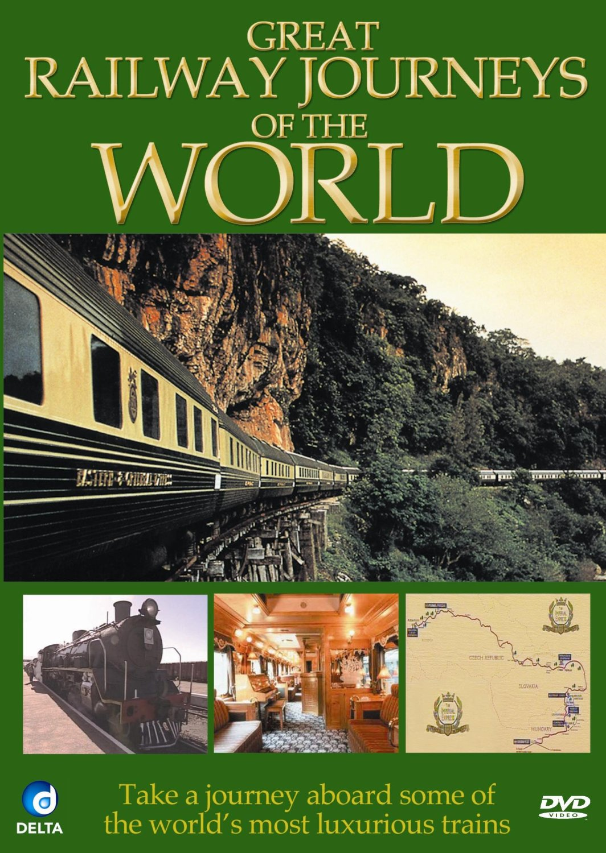 871417cc8e579 Great Railway Journeys of the World (TV Series 1980– ) - IMDb