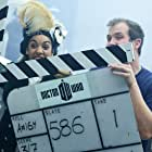 Pearl Mackie and Clem So in Doctor Who (2005)
