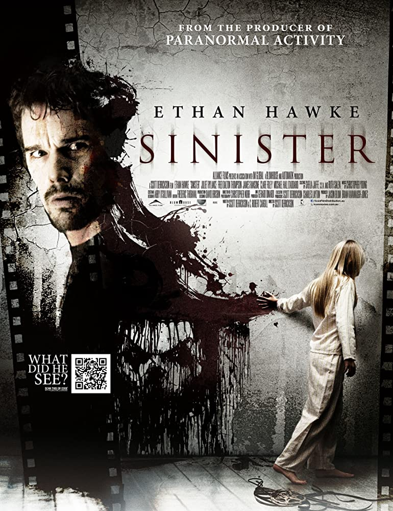 Image result for sinister 2012