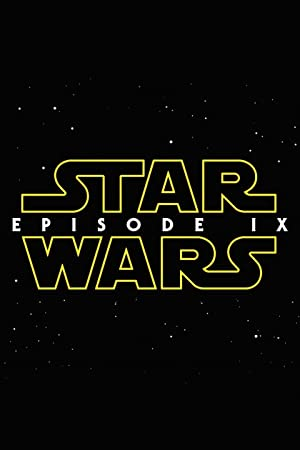 Star Wars: Episode IX Poster
