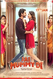 Jai Mummy Di (2020) Hindi 720p BluRay x264 AC3 5.1
