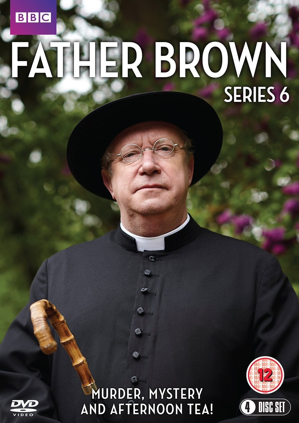 Mark Williams in Father Brown (2013)
