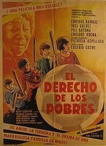 Watch new hollywood movies El derecho de los pobres [4k]