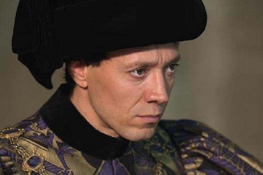 Bruno Debrandt in Louis XI, le pouvoir fracassé (2011)