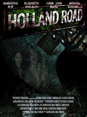 Where to stream Holland Road