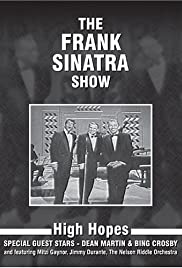 The Frank Sinatra Show Poster