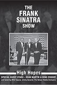 Primary photo for The Frank Sinatra Show