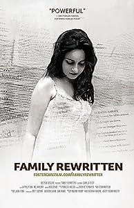 Family Rewritten