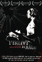 L'esclave du mâle Poster