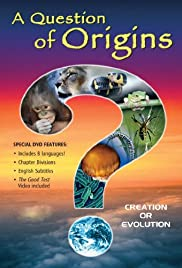 A Question of Origins Poster
