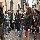 Anton Corbijn and Violante Placido in The American (2010)