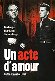 Act of Love(1953) Poster - Movie Forum, Cast, Reviews