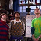 Simon Helberg, Jim Parsons, and Kunal Nayyar in The Big Bang Theory (2007)