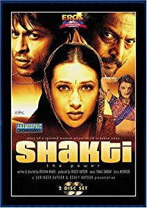 Dvd movie database download Shakthi: The Power India [hd1080p]
