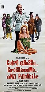 Descarga del trailer de la película 3d imax Colpo grosso... grossissimo... anzi probabile  [720x1280] [360p] [1680x1050] by Marcello Ciorciolini