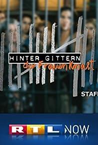 Primary photo for Hinter Gittern - Der Frauenknast