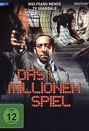 Das Millionenspiel(1970) Poster - Movie Forum, Cast, Reviews