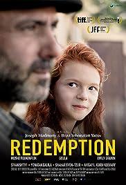 Redemption Poster