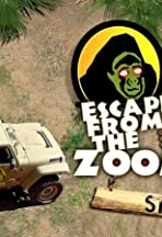 Escape from the Zoombies