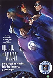Up, Up, and Away! (2000) starring Robert Townsend on DVD on DVD