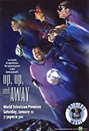 Watch Movie Up, Up, And Away (2000)