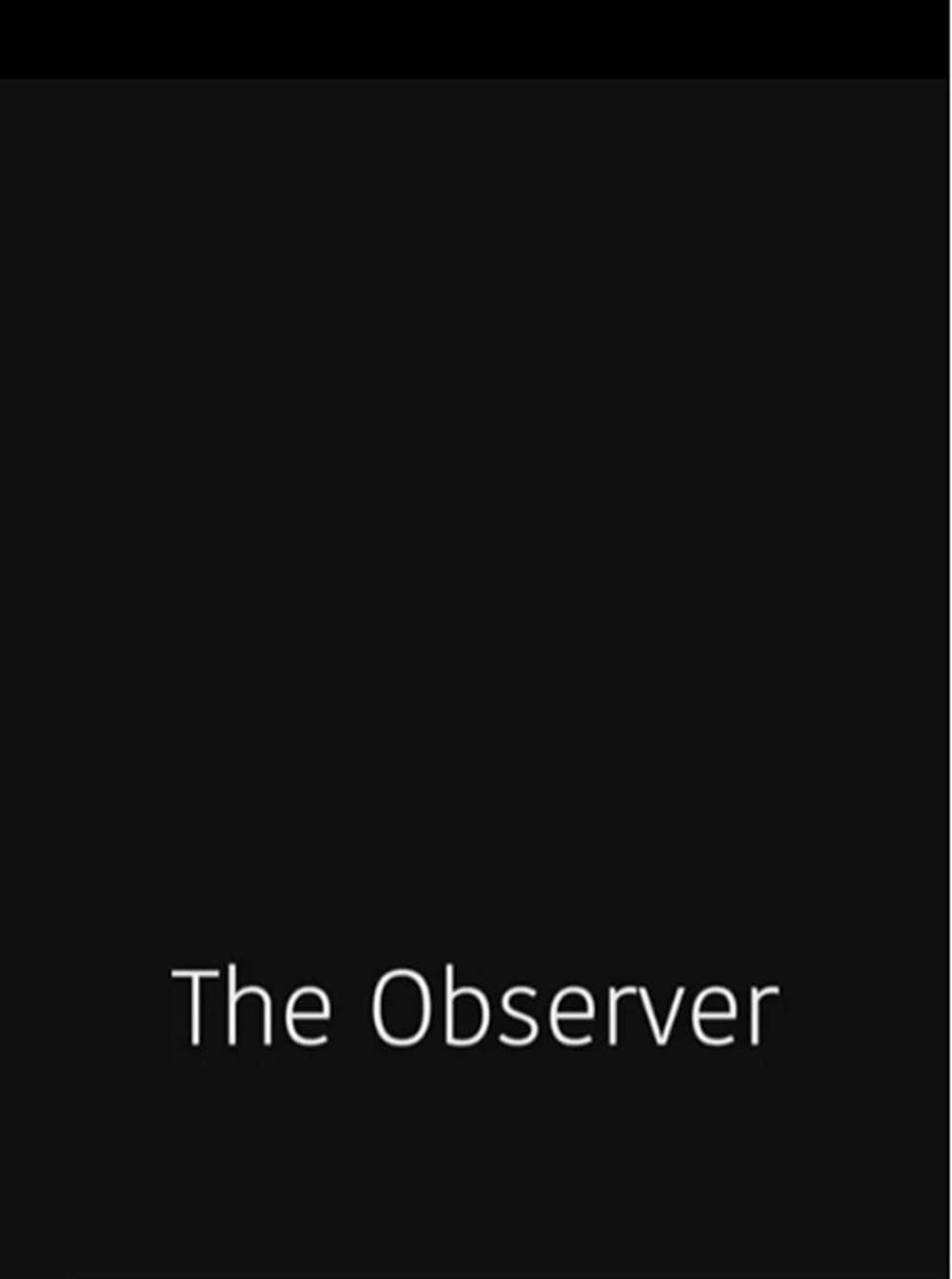 The Observer 2017