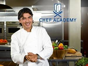 Where to stream Chef Academy