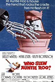 Whoever Slew Auntie Roo? (1972) Poster - Movie Forum, Cast, Reviews