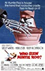 Whoever Slew Auntie Roo? (1972) Poster
