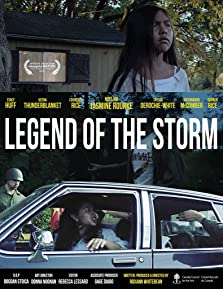 Legend of the Storm (2015)