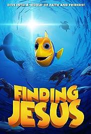 Finding Jesus Poster