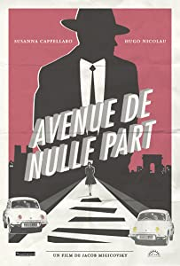 Watch divx new movies Avenue to Nowhere by [iTunes]