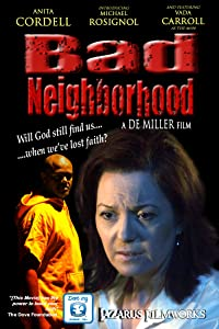 Full free new movies downloads Bad Neighborhood USA [1280x720]