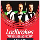Ronnie O'Sullivan, Mark Selby, and Judd Trump in 888.com World Grand Prix (2015)