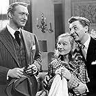 Veronica Lake, Eddie Bracken, and Albert Dekker in Hold That Blonde! (1945)