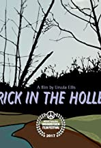 Crick in the Holler