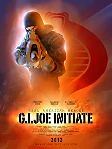Movie for free downloading G.I. Joe: Initiate by Sean Olson [mov]