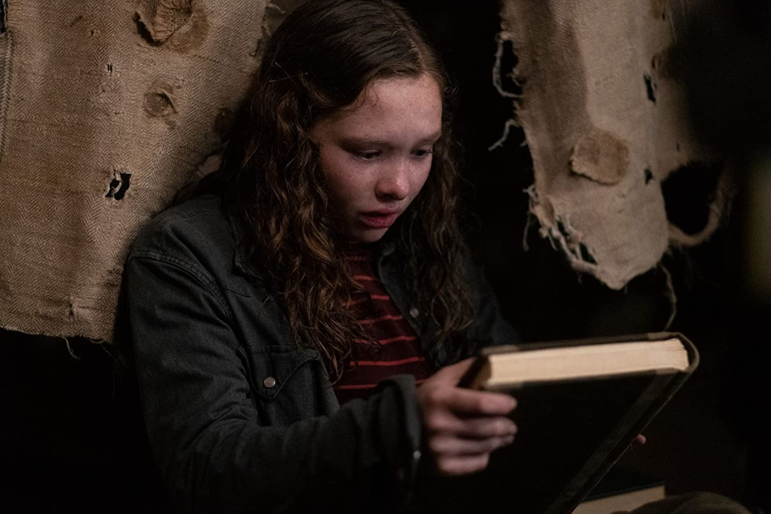 Zoe Margaret Colletti in Scary Stories to Tell in the Dark (2019)