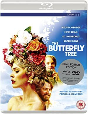 The Butterfly Tree 2017 15