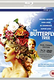 The Butterfly Tree Poster