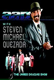 The After After Party with Steven Michael Quezada (2010)