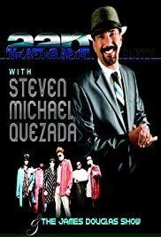 The After After Party with Steven Michael Quezada Poster
