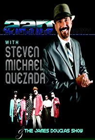 Primary photo for The After After Party with Steven Michael Quezada