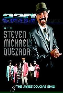 Ver películas de calidad DVD The After After Party with Steven Michael Quezada: Episode #4.82  [mts] [1280x720] [mpeg] (2012)