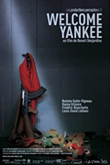 Welcome Yankee (2012)