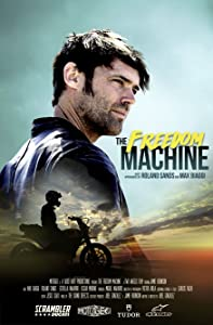 Downloading free itunes movies The Freedom Machine [BluRay