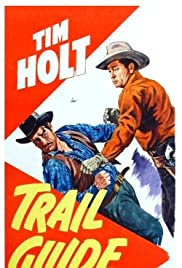Trail Guide Poster